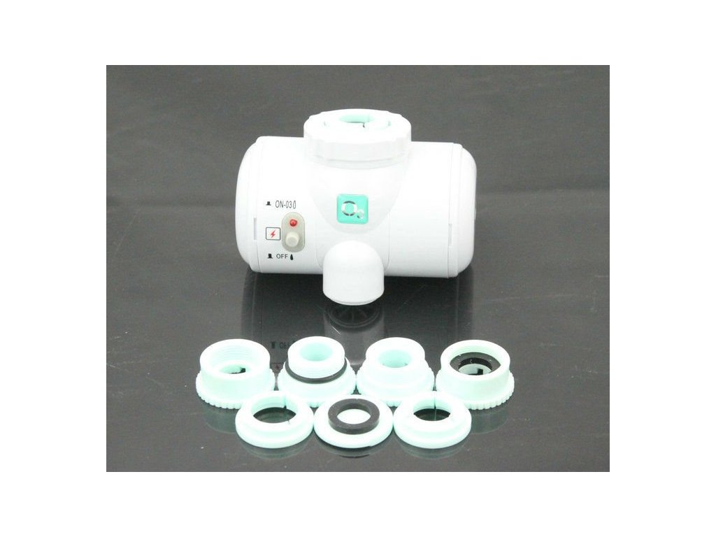 generator ozonu oz 1000 japonsky patent