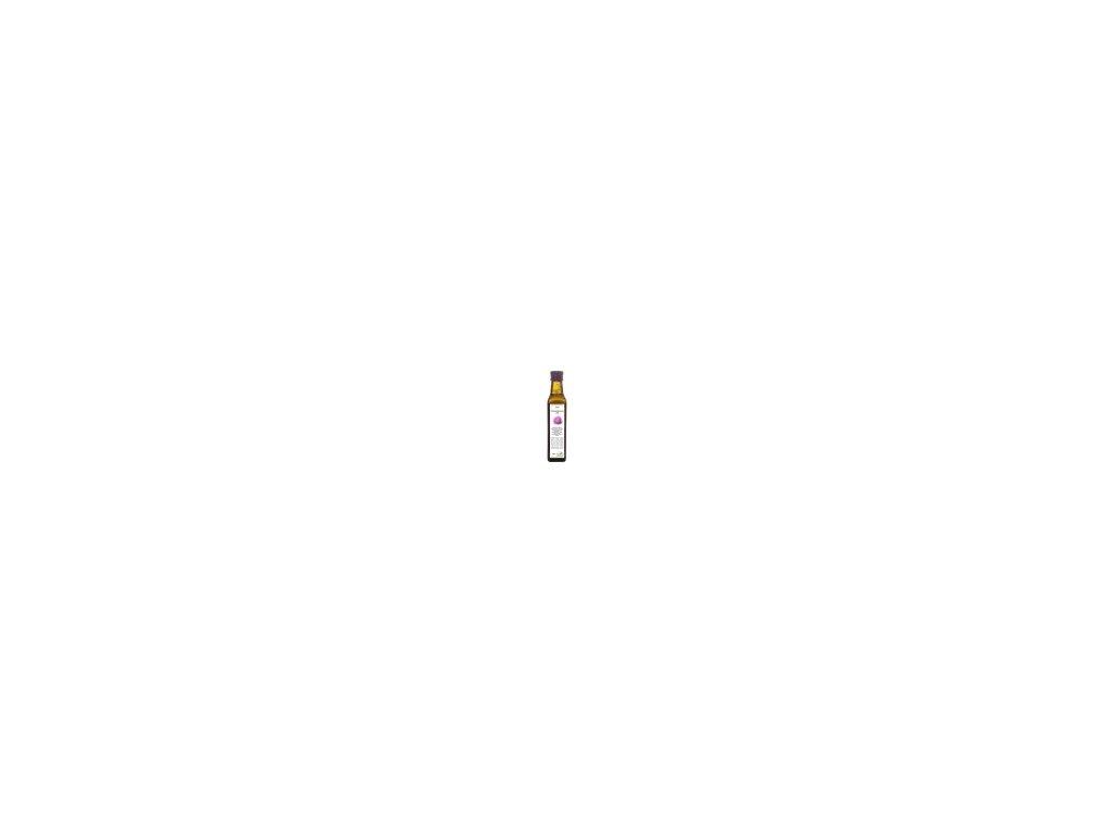 Ostropestřecový olej Solio, 250 ml