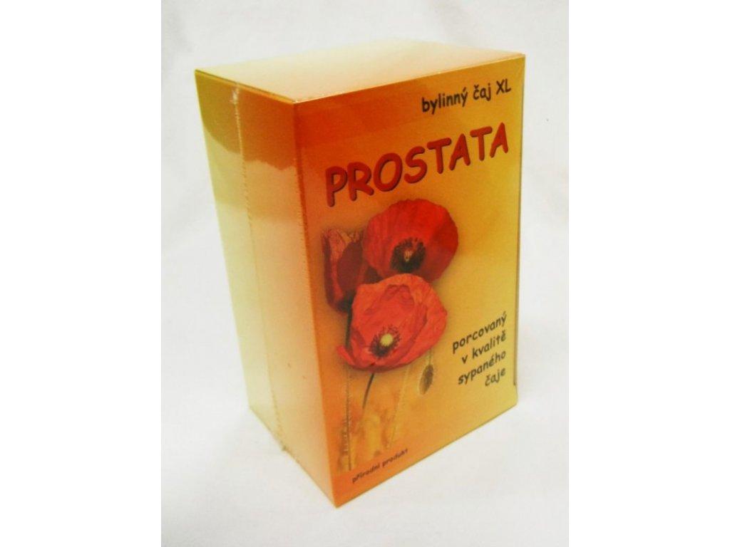 xl caj prostata