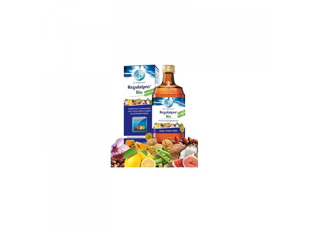regulatpro energie imunita vitalita 350 ml