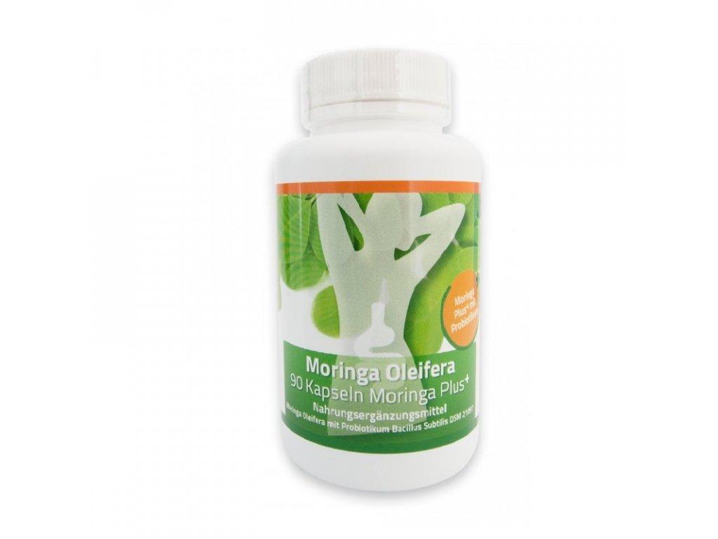 moringa oleifera probiotikum 90 kapsli
