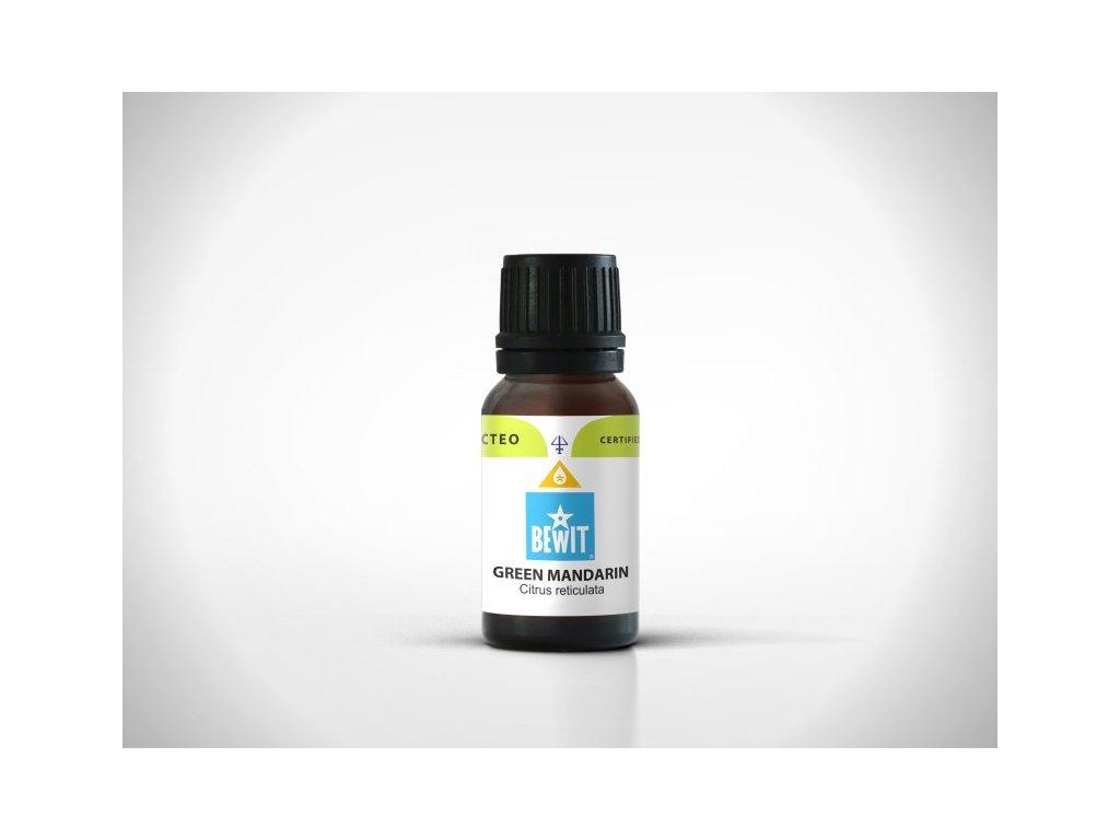 mandarinka zelena 100 cisty esencialni olej thumbnail 1553124687 GREEN MANDARIN 15ml