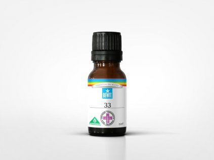 BEWIT 33 - 15 ml