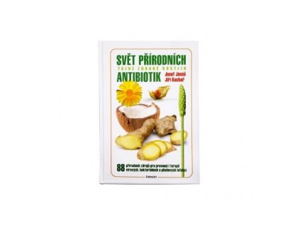 mudr josef jonas svet prirodnich antibiotik