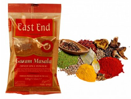 east end garam masala