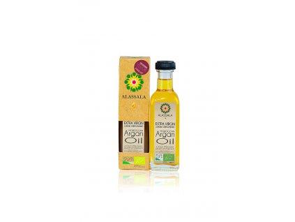 arganovy olej kulinarsky 100 ml