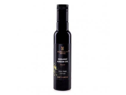 arganovy olej kulinarsky 250 ml