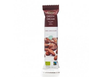 bio horka cokoladova tycinka 30g