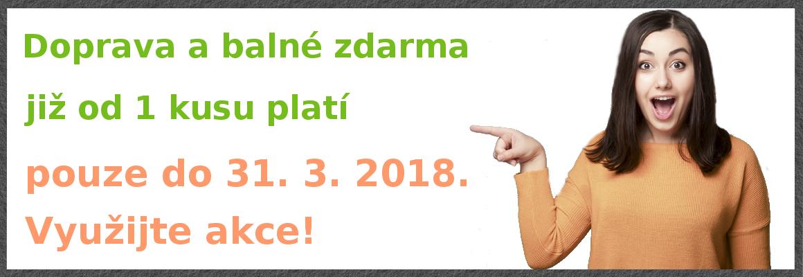 Kalendáře a diáře s dopravou zdarma od 1 kusu do 31.3.2018