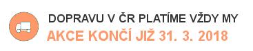 Dopravu platíme v ČR vždy my