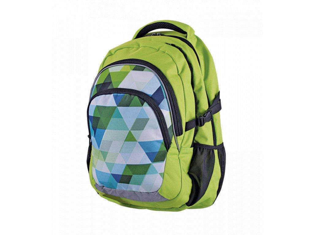 Školní chlapecké batohy pro studenty db404f794c