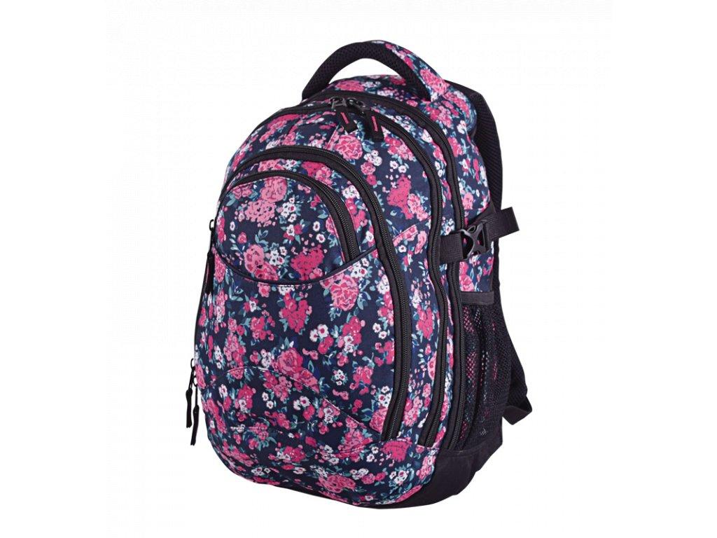 Školní dívčí batohy pro studenty 1db11b367a