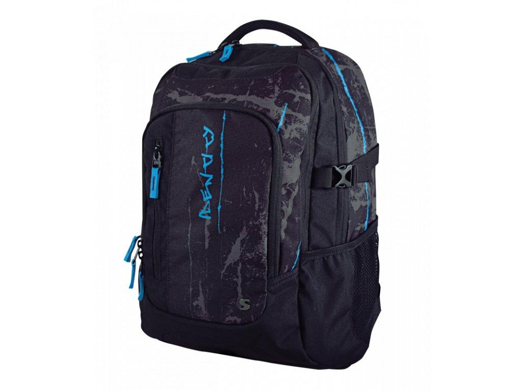 Školní chlapecké batohy pro studenty cf179595c1