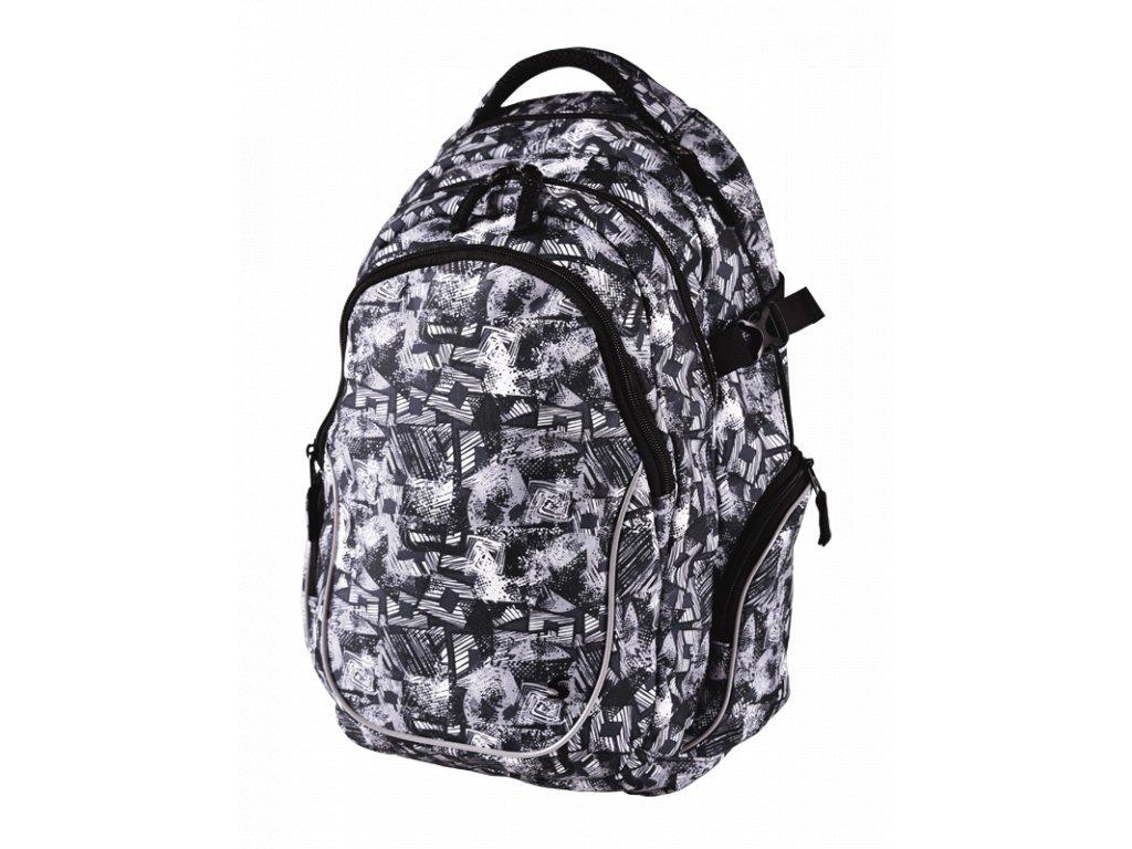 Studentský batoh STIL 63dfd87b60
