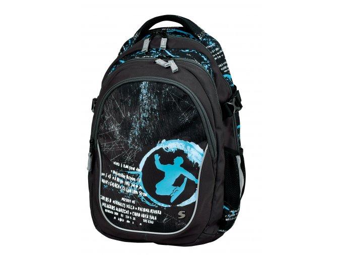 Studentský batoh Freeride s dárkem