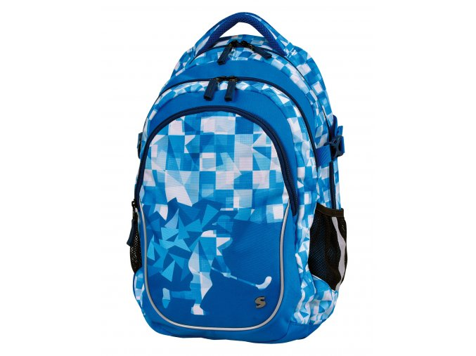 Studentský batoh Floorball s dárkem
