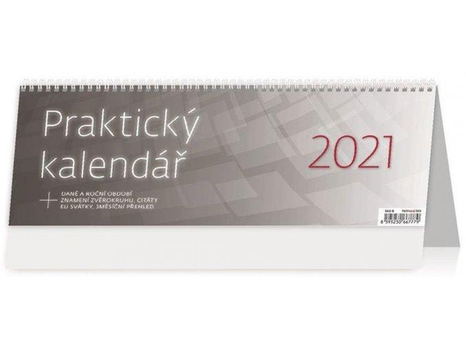 Praktický kalendář OFFICE