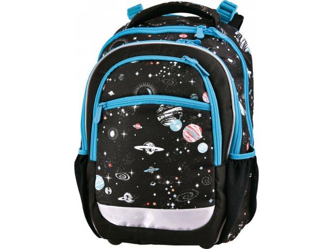 Školní batoh Cosmos  + zdarma dárek dle vlastního výběru