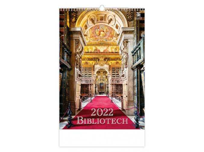 Kalendář Bibliotech