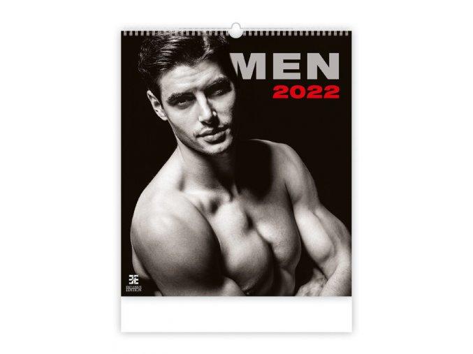 Kalendář Men