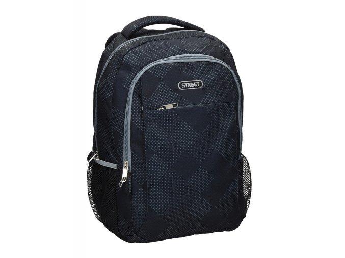 Studentský batoh ALFA MAROON