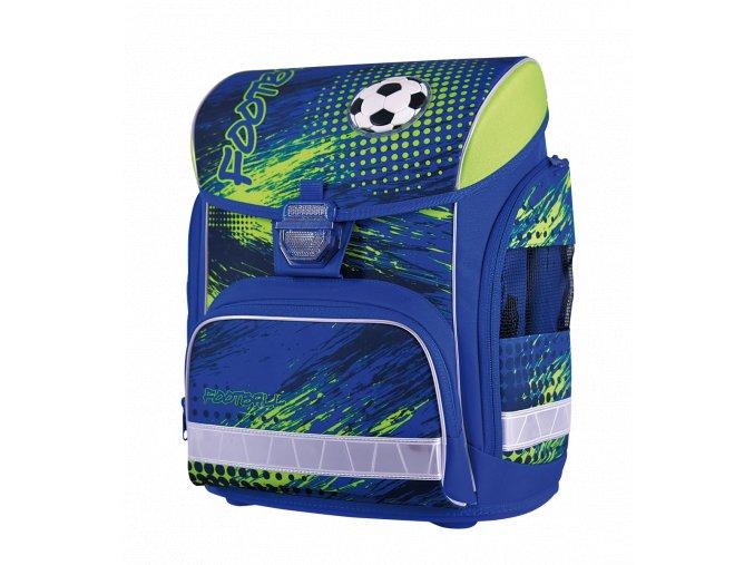 Školní aktovka Football2