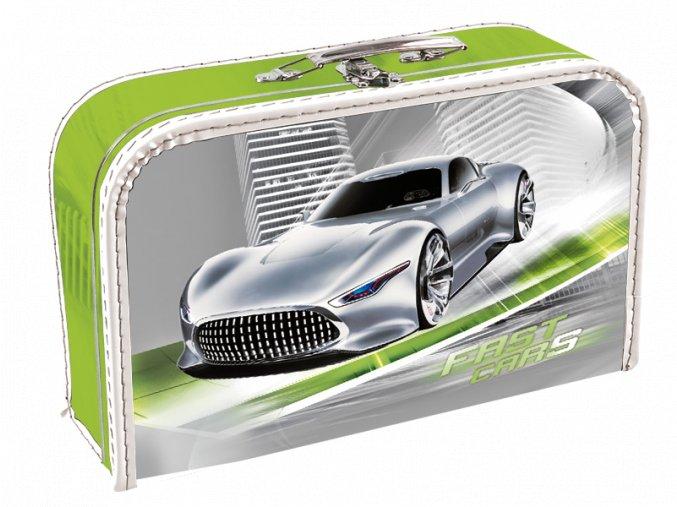 Kufřík Fast Cars