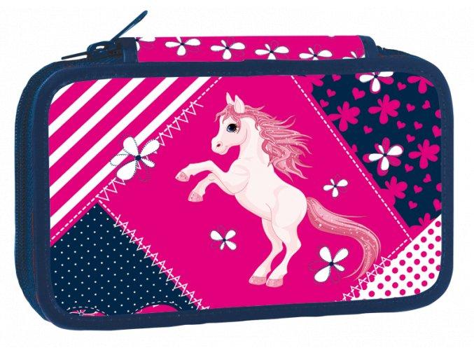 Třípatr.penál Pony