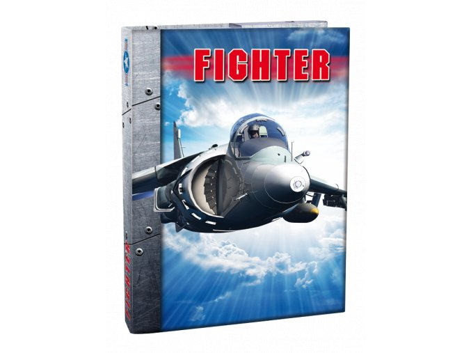 Box A4 Fighter