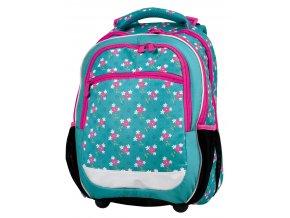 Školní batoh Cute s dárkem