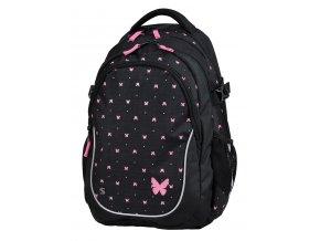 Studentský batoh Pleasure  s dárkem