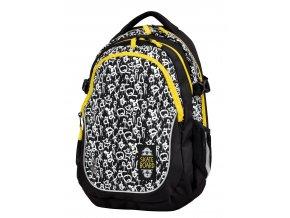 Studentský batoh Skate s dárkem