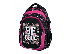 Studentský batoh Be Cool s dárkem