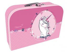 Kufřík Unicorn
