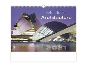 Kalendář Modern Architecture