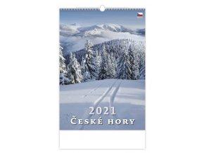 Kalendář České hory