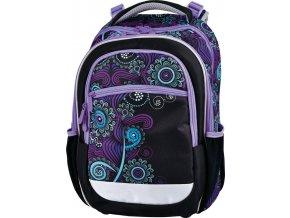Školní batoh Fantasy  + zdarma dárek dle vlastního výběru