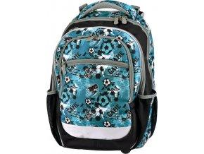 Školní batoh Sport  + zdarma dárek dle vlastního výběru