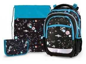 Školní set Junior Cosmos  + zdarma dárek dle vlastního výběru