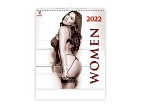 Kalendář Women