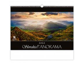 Kalendář Slovakia Panorama