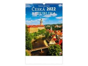 Kalendář Česká republika/Czech Republic/Tschechische Repbulik