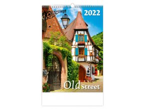 Kalendář Old Street