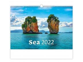 Kalendář Sea