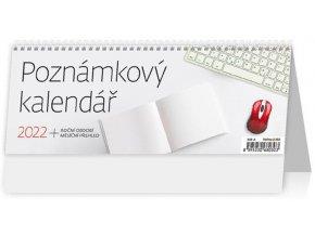Poznámový kalendář