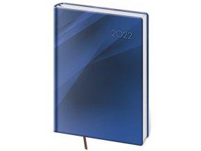 Denní diář A5 Vario - Blue design