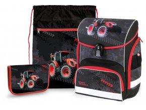 Stil školní set Tractor