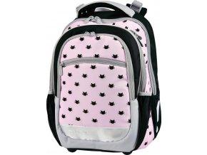 Stil školní batoh Adore s dárkem  + zdarma dárek dle vlastního výběru