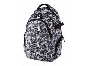 Studentský batoh teen Spirit
