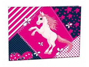 Desky na číslice Pony